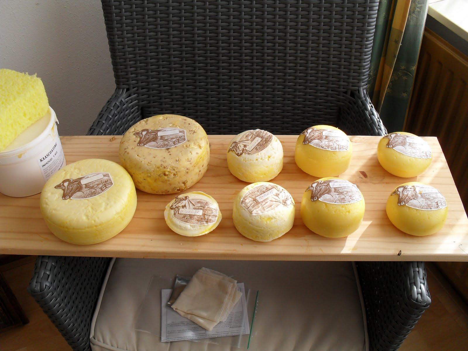 Zelf kaas maken levenvanhetland blog for Kleine vijverfilter zelf maken